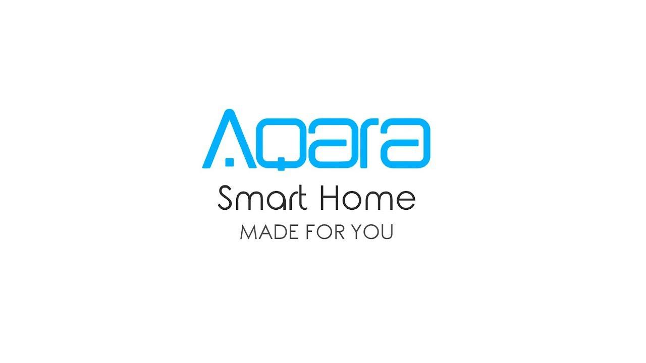 Aqara - Thiết bị Smarthome