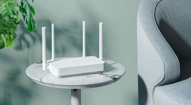 Redmi ra mắt router Wi-Fi 6 AX5: Hỗ trợ mesh, tối đa 128 thiết bị, giá chỉ 750.000 đồng - Ảnh 3.