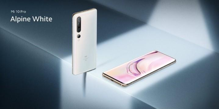 Phiên bản quốc tế của dòng Xiaomi Mi 10 được công bố, Xiaomi Mi 10 Lite, Internet of Things thông minh mới được công bố đồng thời